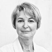 Елена Николаевна<br>Жарова