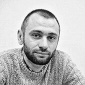 Александр Владимирович<br>Красильников