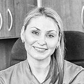 Наталья Владимировна<br>Лапшина