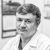 Михаил Всеволодович<br>Александров