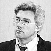 Игорь Алексеевич<br>Вознюк