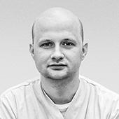 Sergey Kondratev
