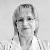 Ирина Владимировна<br>Стафеева