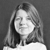 Дарья Владимировна<br>Яковлева
